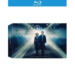 X-Files, The: The Complete Series (Blu-ray )