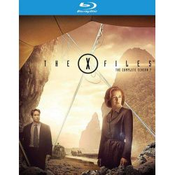 X-Files, The: The Complete Seventh Season (Blu-ray )