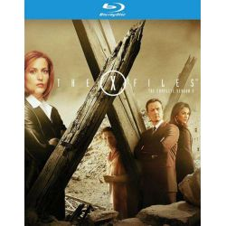 X-Files, The: The Complete Ninth Season (Blu-ray )