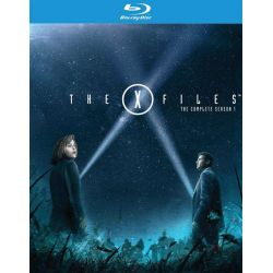X-Files, The: The Complete First Season (Blu-ray )