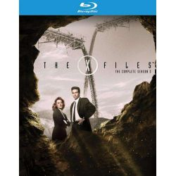 X-Files, The: The Complete Third Season (Blu-ray )