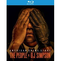 American Crime Story: The People V. O.J. Simpson (Blu-ray  2016)