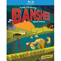 Banshee: The Complete Fourth Season (Blu-ray + UltraViolet) (Blu-ray )