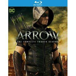 Arrow: The Complete Fourth Season (Blu-ray + UltraViolet) (Blu-ray )