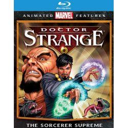 Dr. Strange (Blu-ray + UltraViolet) (Blu-ray )