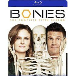 Bones: Season Five (Blu-ray  2009)