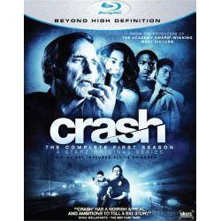 Crash: The Complete First Season (Blu-ray  2008)