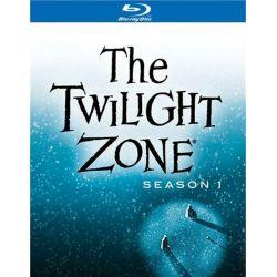 Twilight Zone, The: Season 1 (Blu-ray  1959)
