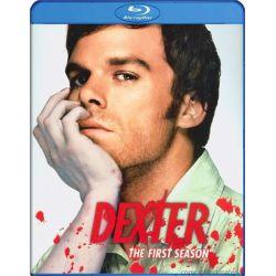 Dexter: Six Season Pack (Blu-ray )