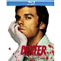 Dexter: Seasons 1 - 4 (Blu-ray  2006)
