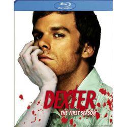 Dexter: Seasons 1 - 3 (Blu-ray  2006)