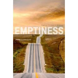 Emptiness, Feeling Christian in America by John Corrigan, 9780226237466.