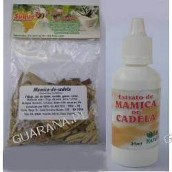 Nowy preparat na bielactwo MAMA-CADELA Feromony i afrodyzjaki
