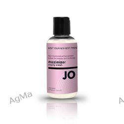 Krem powiększający biust - System JO Maximizer Shaping Cream 135 ml