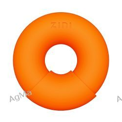 Stymulator ZINI - Donut Orange