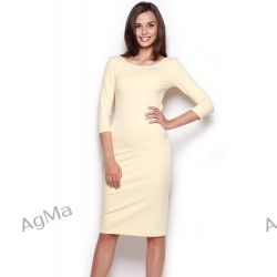 Figl 301/1 sukienka