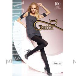 Gatta Rosalia 100 Den rajstopy