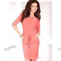 SAF 13-7A sukienka
