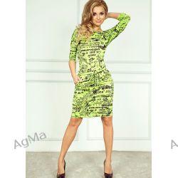 SAF 13-24 sukienka