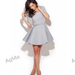 Katrus K227/3 sukienka