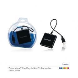 TOOL KONWERTER PLAYSTATION2 --> PLAYSTATION3 #52000...