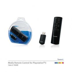 TOOL PILOT / MEDIA REMOTE CONTROL FOR PLAYSTATION3 #52600...