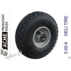 Kółko 3.00-4 Deli Tire PNMK 2TL Wózki paletowe