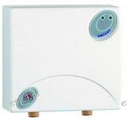 Podgrzewacz wody przepływowy elektryczny EPO.G-6 Amicus