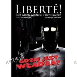 XVI nr Liberté! - Gdzie jest władza ? Czasopisma