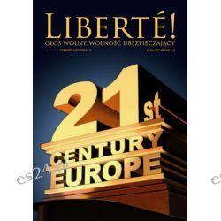 XV nr Liberté! -  21st century Europe  Czasopisma