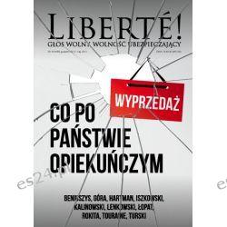 XIII nr Liberté!- Co po państwie opiekuńczym? Czasopisma