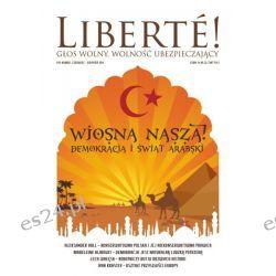 VIII nr Liberté! - Arabska Wiosna Czasopisma