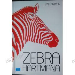 Zebra Hartmana Czasopisma