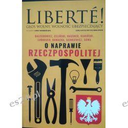XX nr Liberté! O naprawie Rzeczpospolitej Czasopisma