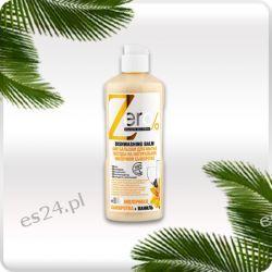 Balsam do mycia naczyń - Mleczna serwatka z ekstraktem z wanilii