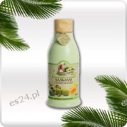 Klasyczny balsam oliwkowy