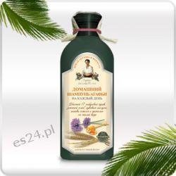 Domowy szampon do codziennej pielęgnacji