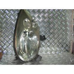 Citroen C1 LEWA lampa przód ORYGINAŁ
