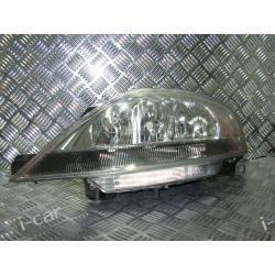 Citroen C3 Pluriel lewy lampa przód