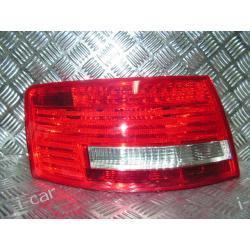 Audi A6 kombi LED LEWA ORYGINAŁ