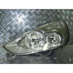 Ford S-Max - LEWA lampa ORYGINAŁ Poznań FV