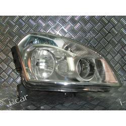 Nissan Qashqai prawa lampa+silniczek  - Poznań FV