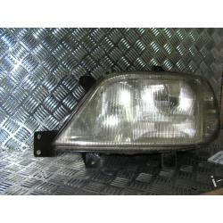 Mercedes Sprinter lewa lampa ORYGINAŁ - POZNAŃ FV