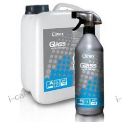 Clinex GLASS - płyn do mycia szyb 1l