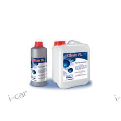 Clinex FL - Płyn nabłyszczający do zmywarek 1 L