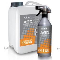 Clinex AGD-preparat do czyszczenia sprzętu AGD 5L