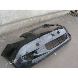 Toyota Yaris zderzak przód ORYGINAL od 2005