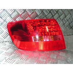 Audi A6 avant kombi LED lewa lampa tył