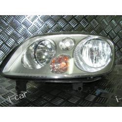 VW Touran lewa lampa kompletna ORYGINAŁ