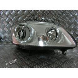 VW Caddy prawa lampa +silniczek ORYGINAŁ